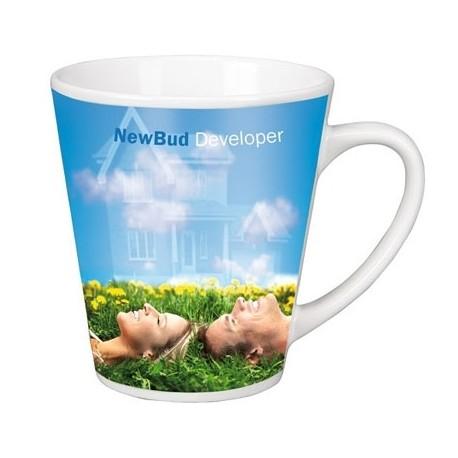 """Reklaminis puodelis """"Latte Art"""""""