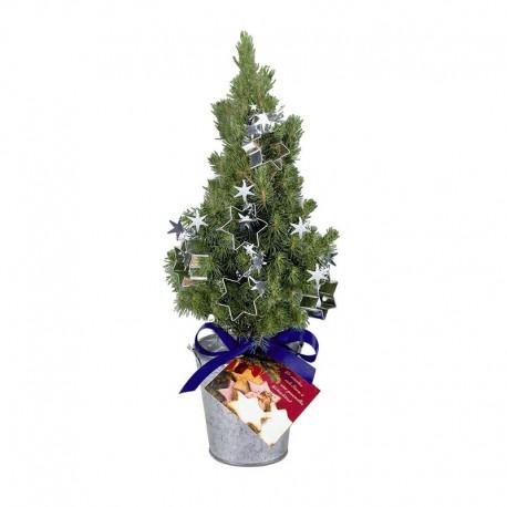 """Verslo dovana """"Kalėdinė eglutė"""""""