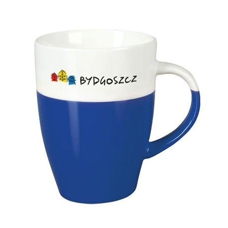 """Reklaminis puodelis """"Mezzo"""""""