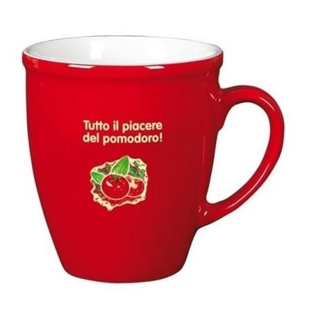 """Reklaminis puodelis """"Justyna"""""""