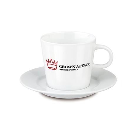 "Reklaminis puodelis ""Fancy Espresso"""