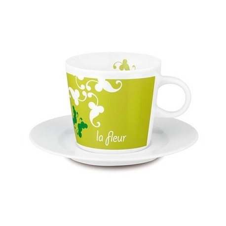 "Reklaminis puodelis ""Fancy Cafe Set"""