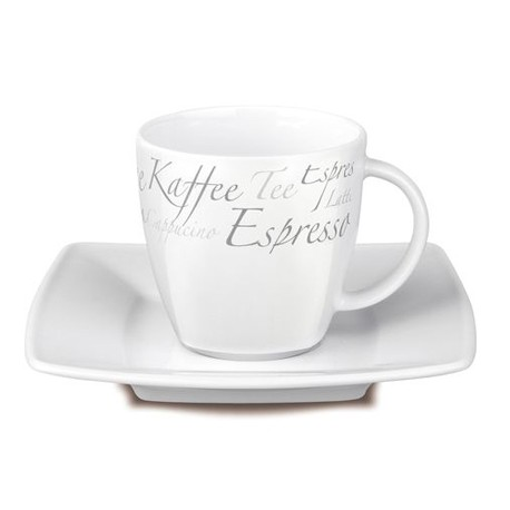 "Reklaminis puodelis ""Maxim Espresso Set"""