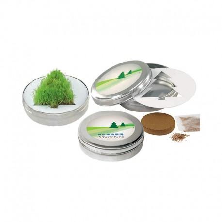 """Reklaminis augalas medinuke """"Nature Cube Spruce"""""""