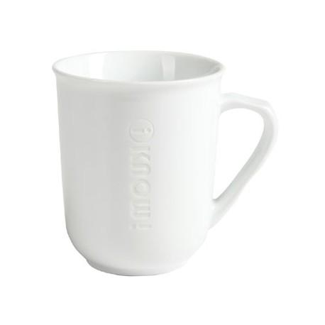 """Reklaminis puodelis """"Ergo"""""""
