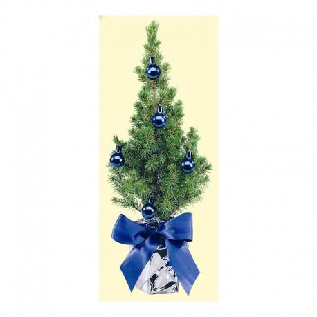 """Verslo dovana """"Nedidelė Kalėdų eglutė"""""""