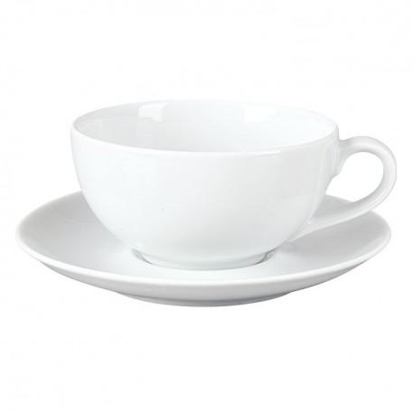 """Reklaminis puodelis """"O'le cappuccino / tea"""""""