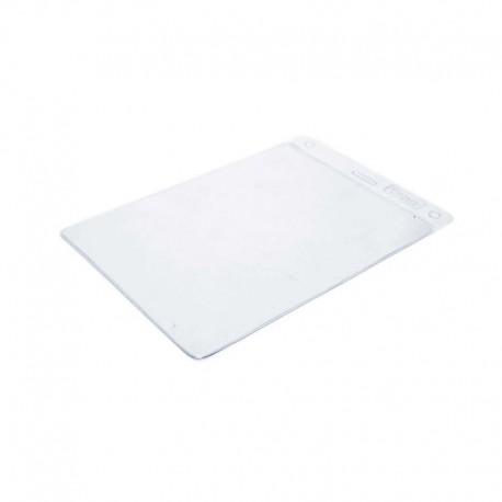 """Plastikinis vardinės kortelės dėklas """"PC3"""""""