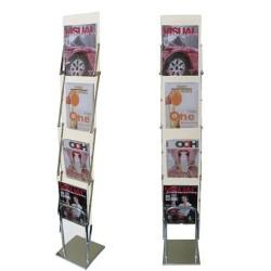 Promo-fold