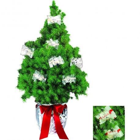 "Verslo dovana ""Saldi Kalėdų eglutė"""