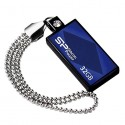 Reklaminė USB laikmena Touch 810 (Silicon Power)