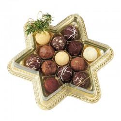"Verslo dovana ""Truffles in a Star"""
