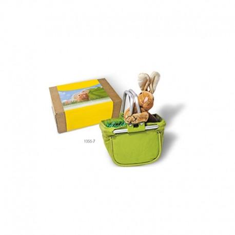 """Velykinis dovanų rinkinys """"Easter Surprise Basket"""""""
