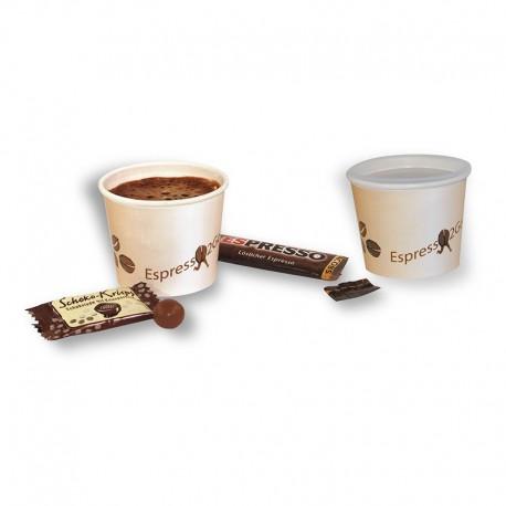 "Reklaminis kavos rinkinys ""Espresso 2Go"""