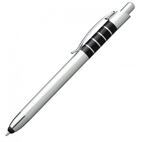 """Reklaminis tušinukas su Touch pen """"Ferrara"""" su Jūsų logotipu"""
