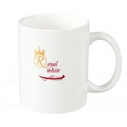 """Reklaminis puodelis """"Tomek Premium"""" su Jūsų logotipu"""