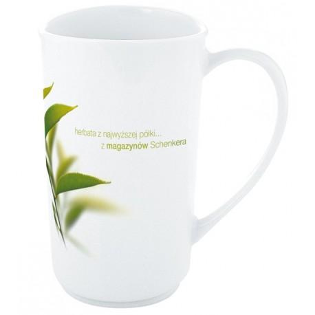 """Reklaminis puodelis """"Ocean"""" su Jūsų logotipu"""