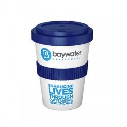 """Reklaminis puodelis su logotipu """"Coffee 2 Go"""""""