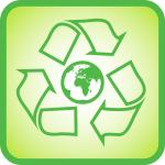 Ekologiško verslo dovanos iš perdirbtų medžiagų